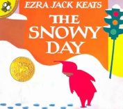 Snowy Day, the with CD [With Paperback]