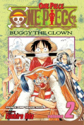 One Piece: Buggy the Clown