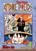 One Piece: v. 4 (One Piece)