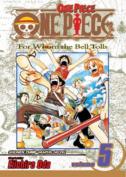 One Piece: v. 5