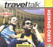Travel Talk CD Spanish