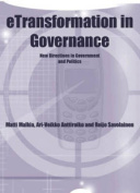 Etransformation in Governance