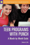 Teen Programs with Punch
