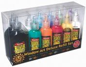 Window Art Deluxe Refill Set