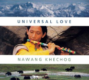 Universal Love [Audio]