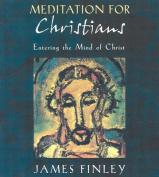 Meditation for Christians [Audio]