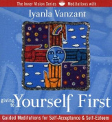 Giving to Yourself First [Audio]