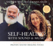 Self-Healing with Sound and Music [Audio]
