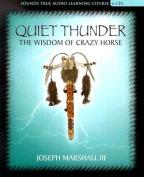 Quiet Thunder [Audio]