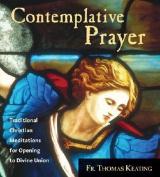 Contemplative Prayer [Audio]