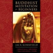 Buddhist Meditation for Beginners [Audio]