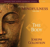 Abiding in Mindfulness [Audio]