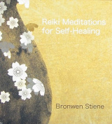 Reiki Meditations for Self-healing [Audio]
