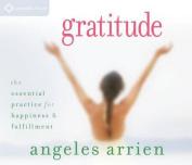 Gratitude [Audio]
