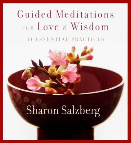 Guided Meditations for Love and Wisdom: 14 Essential Practices [Audio].