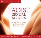 Taoist Sexual Secrets [Audio]