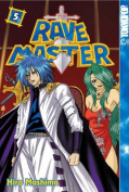 Rave Master, Volume 5
