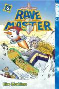 Rave Master, Volume 6