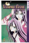 Vampire Game: v. 4