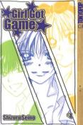 Girl Got Game, Volume 4