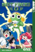 Sgt. Frog, Volume 1