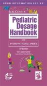 Pediatric Dosage Handbook International