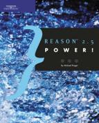 Propellerhead Reason 2.5 Power!