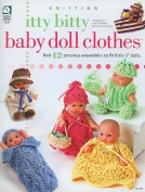 Itty Bitty Baby Doll Clothes (Annie's Attic