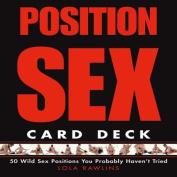Position Sex Card Deck