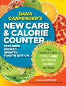 Dana Carpender's New Carb Counter