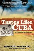 American Book 355838 Tastes Like Cuba