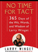 American Book 396147 No Time for Tact