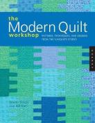 The Modern Quilt Workshop