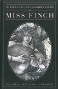 The Facts in the Case of the Departure of Miss Finch, the,