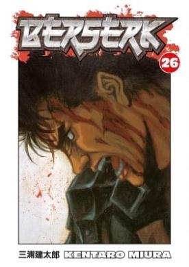 Berserk, Volume 26