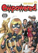 Empowered, Volume 4