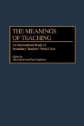 The Meanings of Teaching