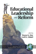 Educational Leadership and Reform