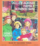 All-Of-A-Kind Family Downtown [Audio]