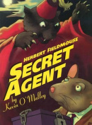 American Book 380516 Herbert Fieldmouse Secret Agent