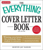 Everything Cover Letter Book
