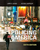 Policing In America