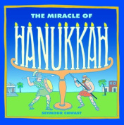 The Miracle of Hanukkah