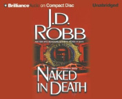 Naked in Death [Audio]