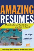 Amazing Resumes