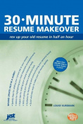 30-Minute Resume Makeover