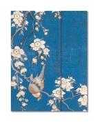 Bullfinch and Cherry Tree Journal (Notebook, Diary)
