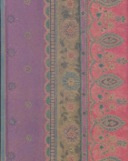 Namaste Journal (Magnetic Closure) (Notebook, Diary)