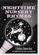 Shadow Book Nighttime Nursery Rhymes