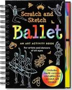 Ballet Scratch and Sketch